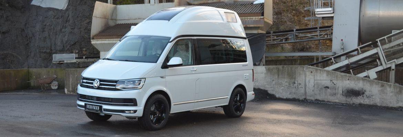 Vw Camper Van >> Polyroof: Home